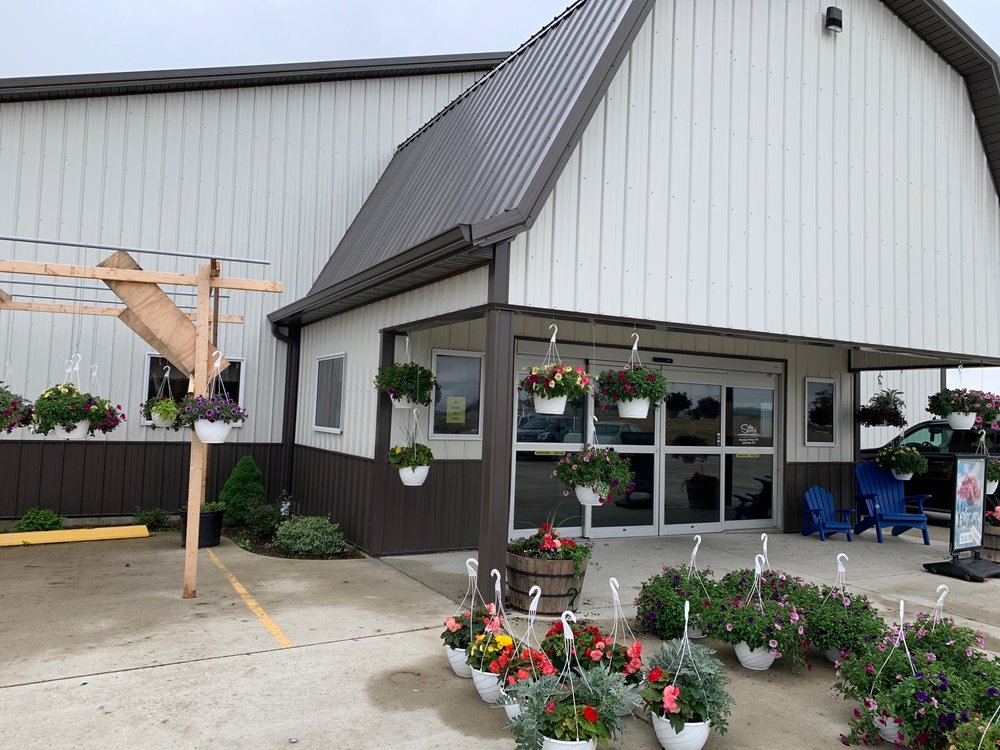 Steiner's Country Market: 4490 US-35, Eaton, OH