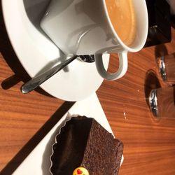Photo Of Caf Nespresso
