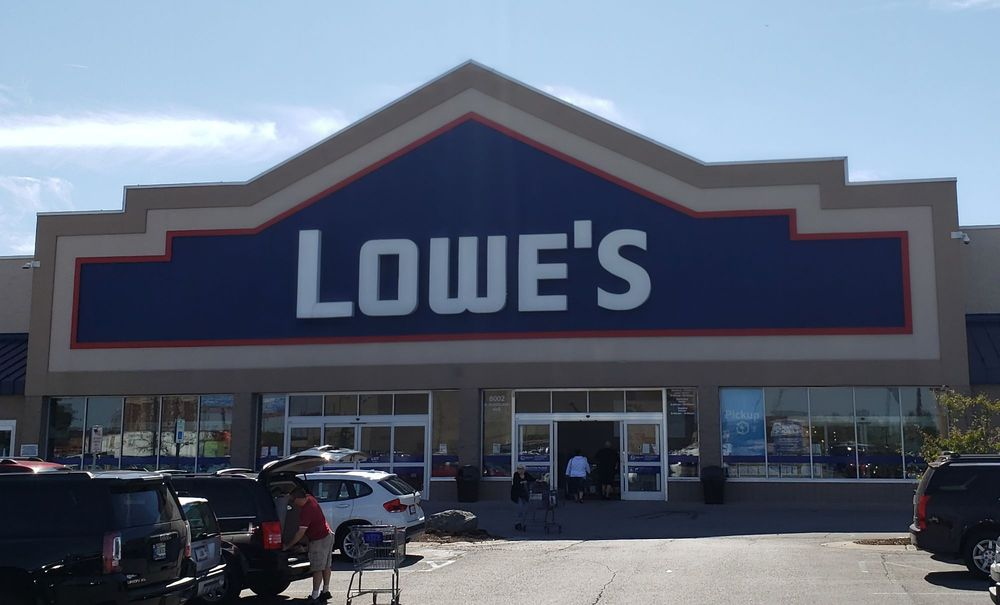 Lowe's Home Improvement Center