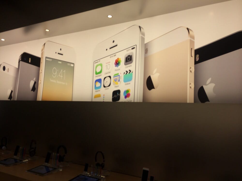 Phone store miami - Becker online course