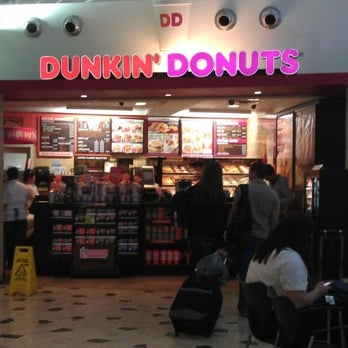 Dunkin Donuts 36 Photos Amp 27 Reviews Donuts 9800