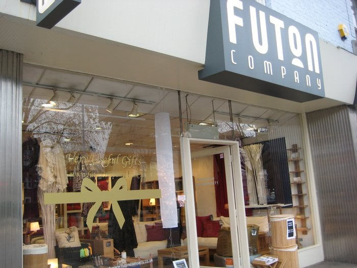 Futon Company Furniture S 102 Chiswick High Road London Phone Number Last Updated 15 December 2018 Yelp