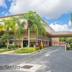 Photo Of CubeSmart Self Storage   Coconut Creek, FL, United States