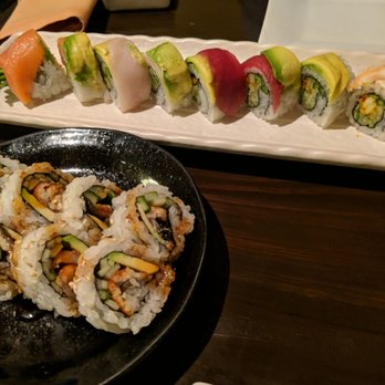 Sushi Restaurants Bellevue Best Restaurants Near Me