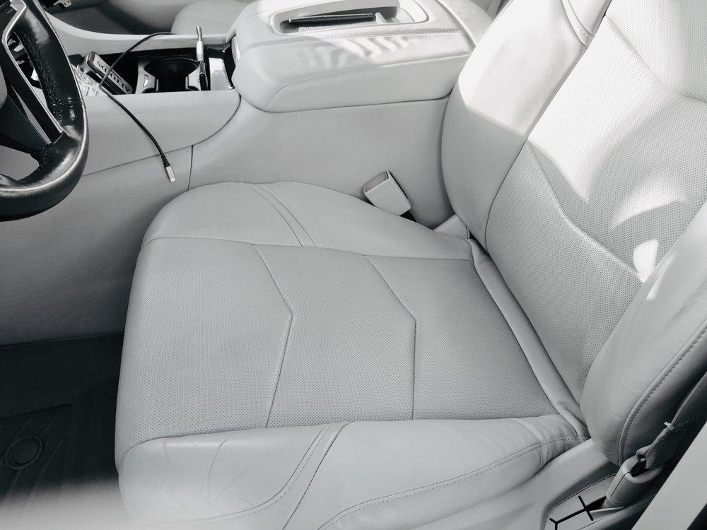 A & A Custom Auto Upholstery: 2175 Kingsley Ave, Orange Park, FL
