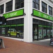 Photo Of Zipcar Portland Or United States