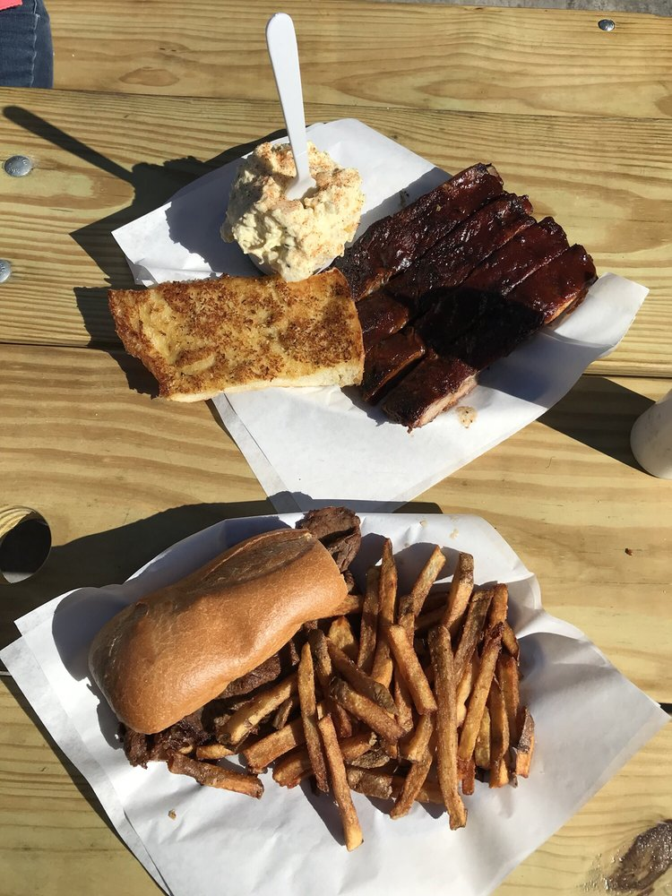 Cole's BBQ & Catering