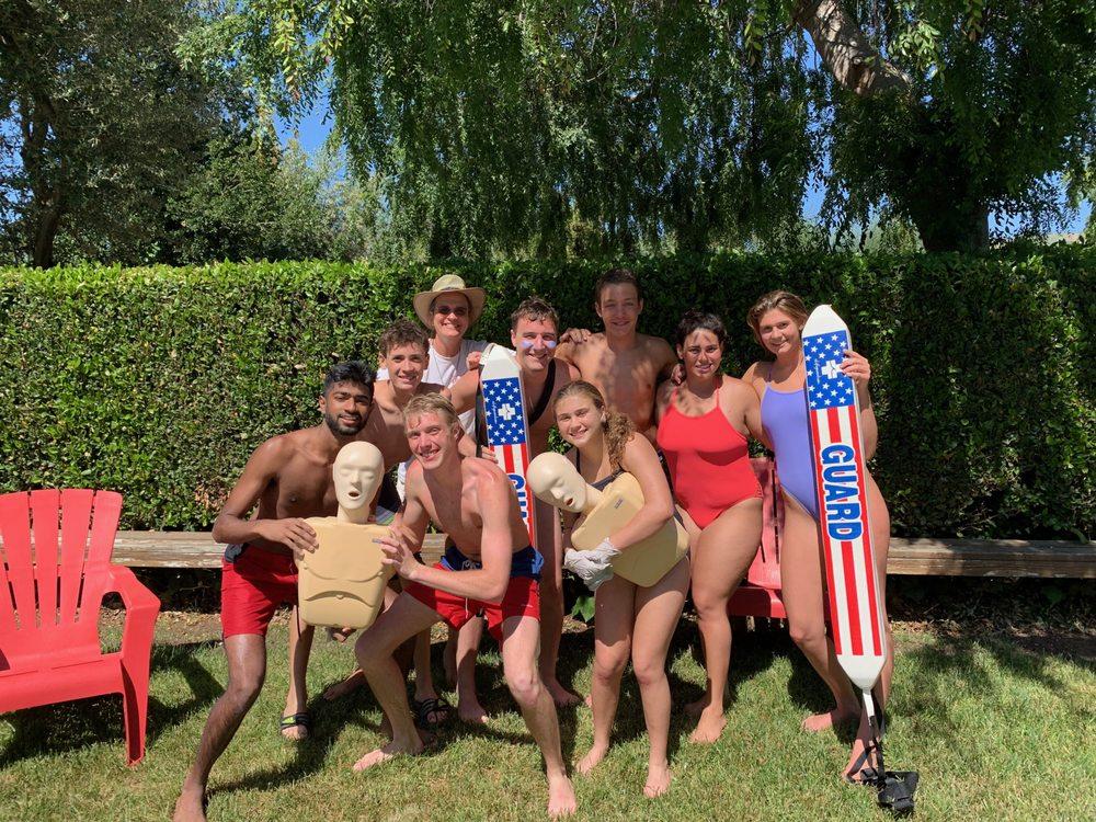 Happy Swimmers Mobile Swim School: Encino, CA