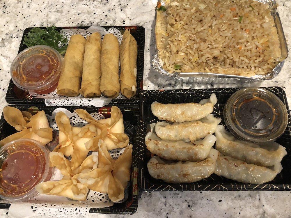 Fusion Asian Food: 14897 S Robert Trl, Rosemount, MN