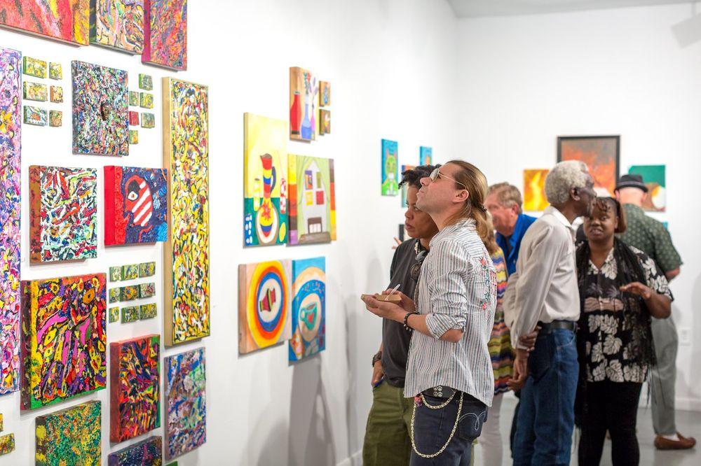 Art League of Houston