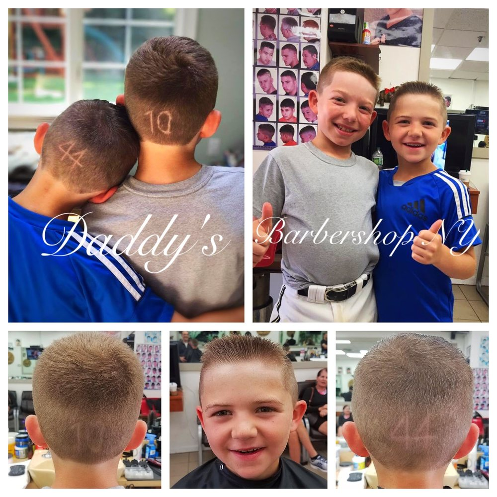 Daddy's Barber Shop: 25 S Middle Neck Rd, Great Neck, NY