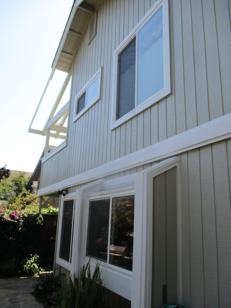 Western Painting & Improvements: 2008 Encinal Ave, Alameda, CA
