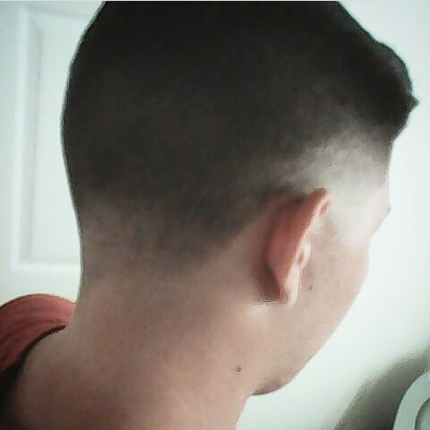 Back Of Taper Cut By Marco Yelp
