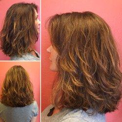 Tangles 15 Photos Hair Salons 3980 Broadway St
