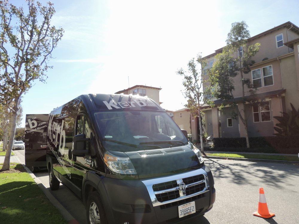 Kerb Ventura Movers: Westlake Village, CA