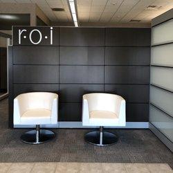 Roi Office Interiors Interior Design 100 Clinton Square