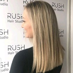 8bae2ba1da1 Rush Hair Studio - 539 Photos   338 Reviews - Hair Extensions - 32 ...