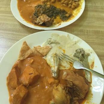 Raja Indian Food Davis