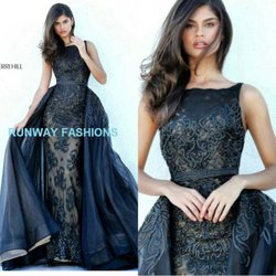 Photo Of Runway Fashions Sterling Heights Mi United States Sophisticated Evening Dress