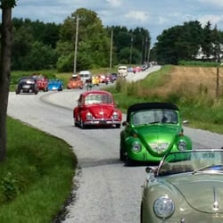 Jims Custom Vws State Route Columbiana OH Phone Number - Vw car show this weekend