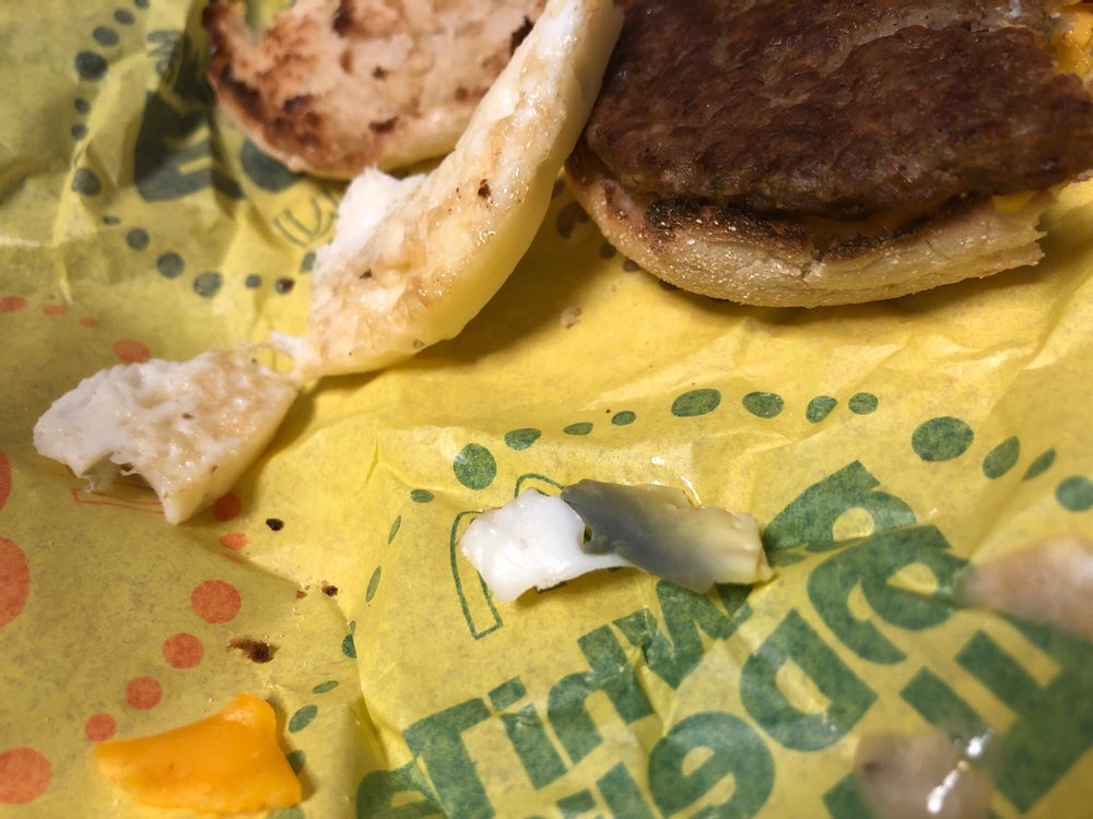 McDonald's: 275 S Sterling Blvd, Sterling, VA
