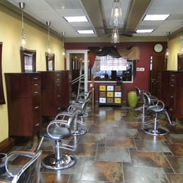 Adam eve salon and spa 28 beitr ge friseur 7 e for Adam and eve salon arlington heights il