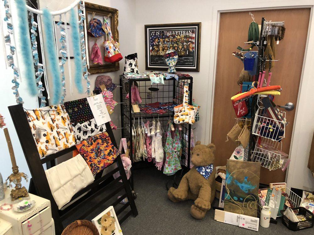 ReInvenT Art Studio: 2412 3 Rd St, Hughson, CA