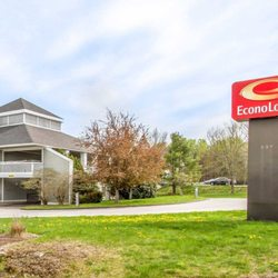 Photo Of Econo Lodge Freeport Me United States