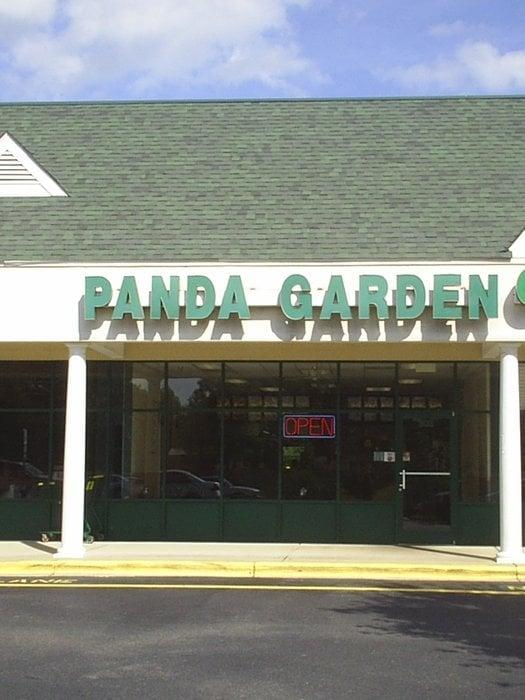 Panda Garden Chinese Restaurant Chapel Hill Nc
