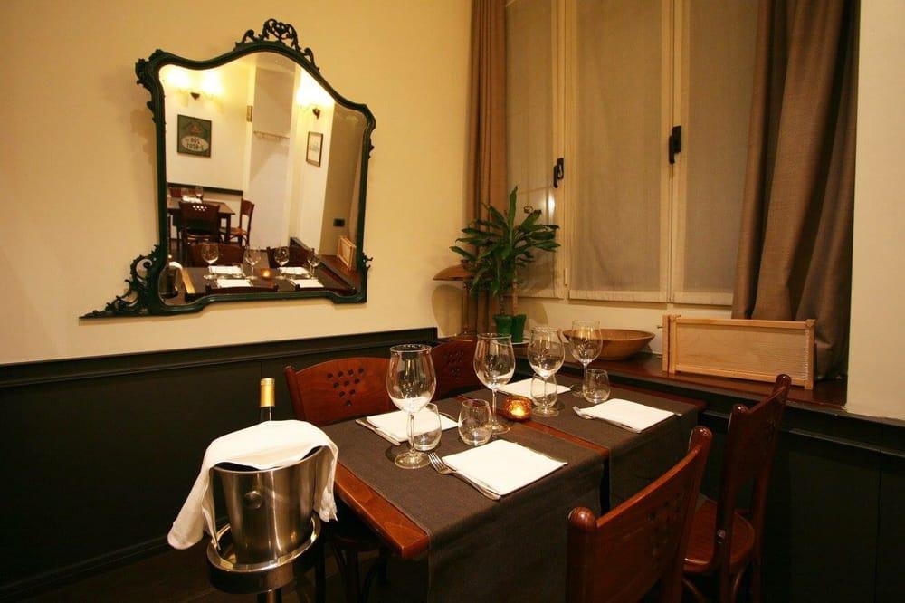 Officina 37 cucina mediterranea via savona 93 porta genova milano ristorante - Officina di cucina genova ...
