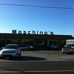 Maschino's Furniture Shops 1715 S Campbell Ave