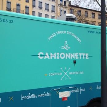 la camionnette 73 photos 34 avis food trucks lyon num ro de t l phone yelp. Black Bedroom Furniture Sets. Home Design Ideas