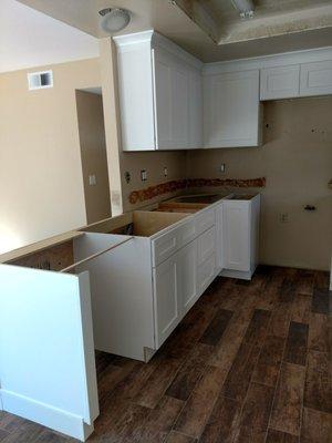 Kitchen Emporium 7343 Carroll Rd San Diego, CA Construction Building  Contractors   MapQuest