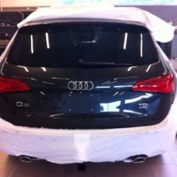 Audi Shrewsbury - 11 Photos & 22 Reviews - Car Dealers - 780 Boston