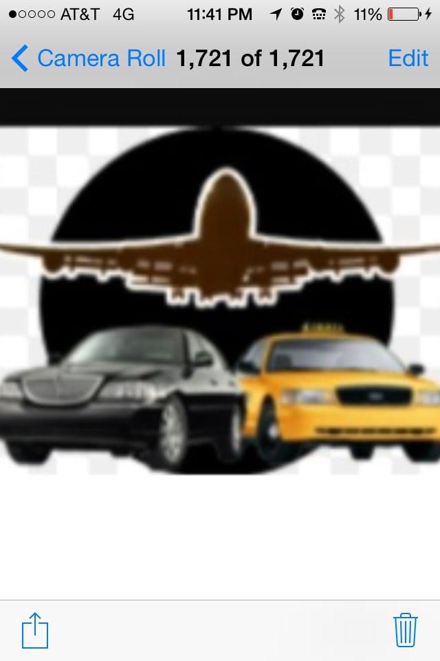 AJ's Midstate Cab: 101 N 5th, Springfield, IL