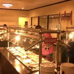 Chinese Food Buffet Pflugerville Tx