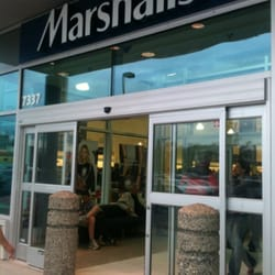 Marshalls - Department Stores - 7337 Macleod Trail SE c6572ef090a