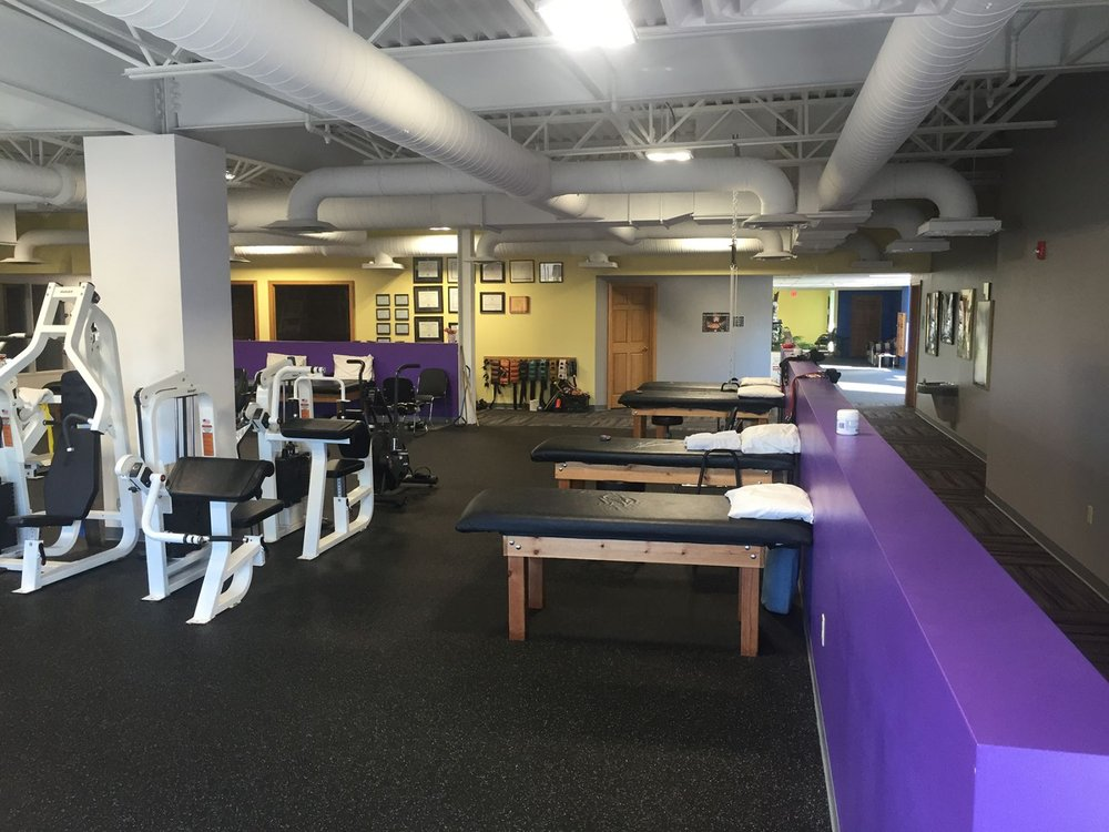 Olean Physical Therapy Professionals: 3132 Nys Rt 417, Olean, NY