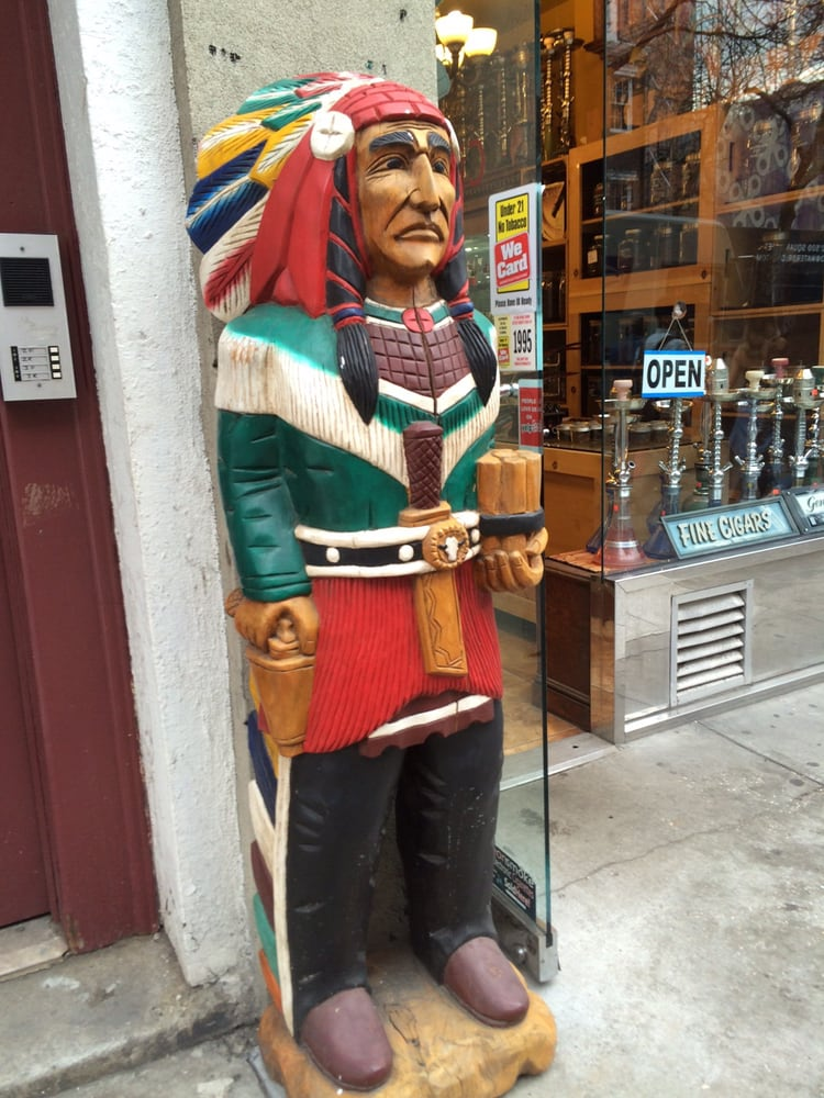 Indian Smoke Shop >> I Have An Album Of Smoke Shop Indian Photos Yelp