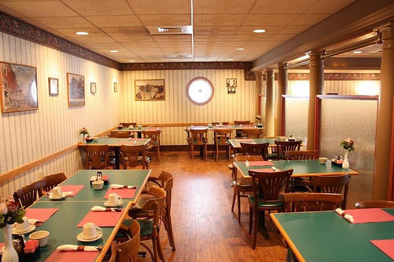 Chuck Tanner S Restaurant