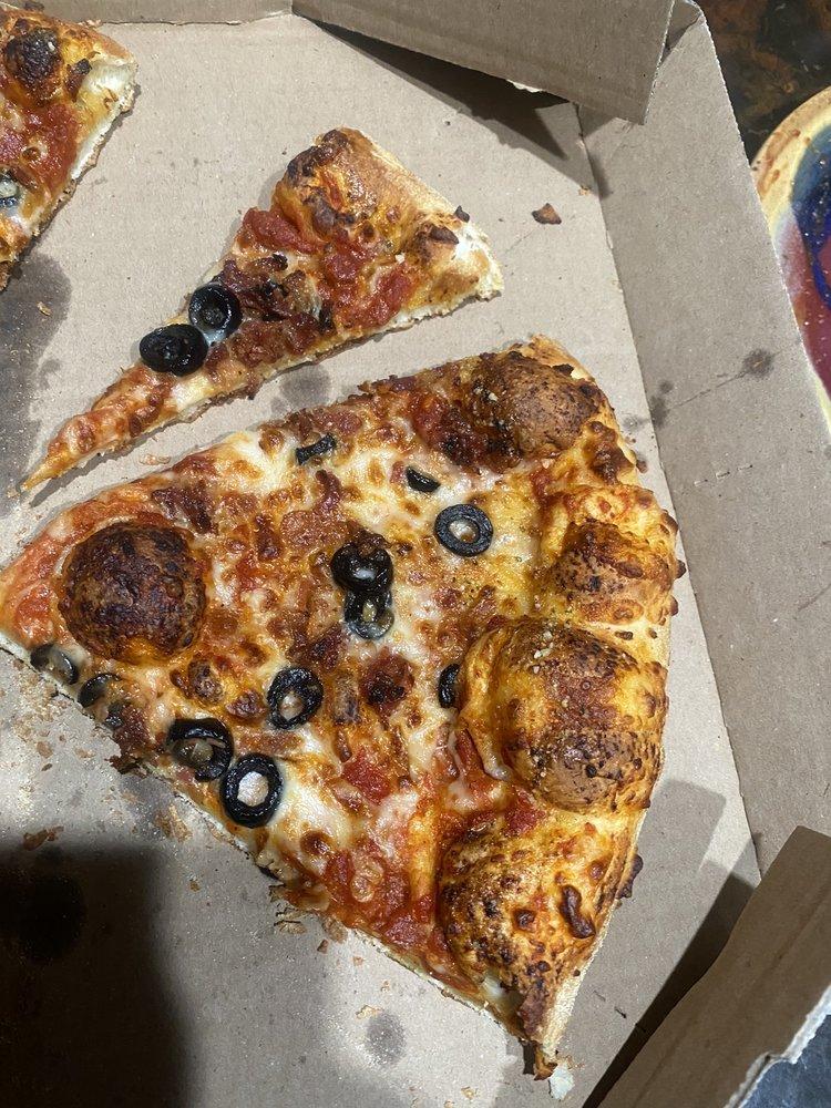 Domino's Pizza: 590 S Mineral St, Keyser, WV