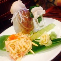 Akasaka japanese restaurant lukket 23 anmeldelser for Akasaka japanese cuisine