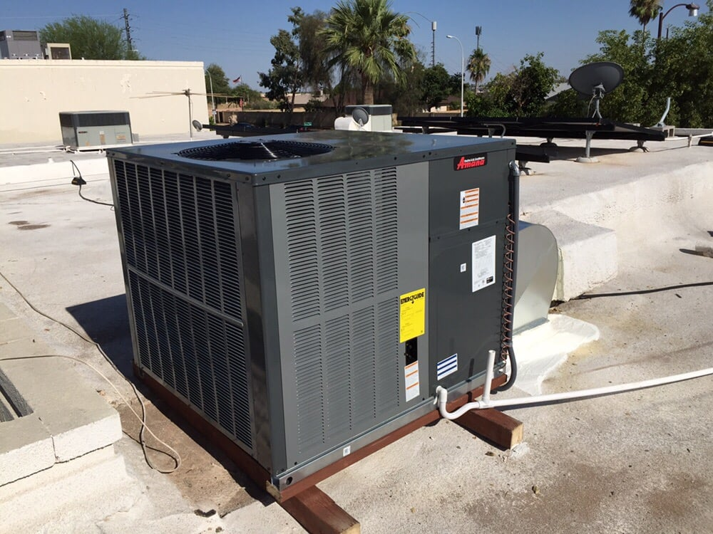 Wiring Including Air Amana Conditioner Heater Air Conditioners