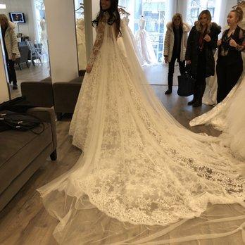 69253c874e5 Ultimate Bride - 20 Photos   153 Reviews - Bridal - 106 E Oak St ...