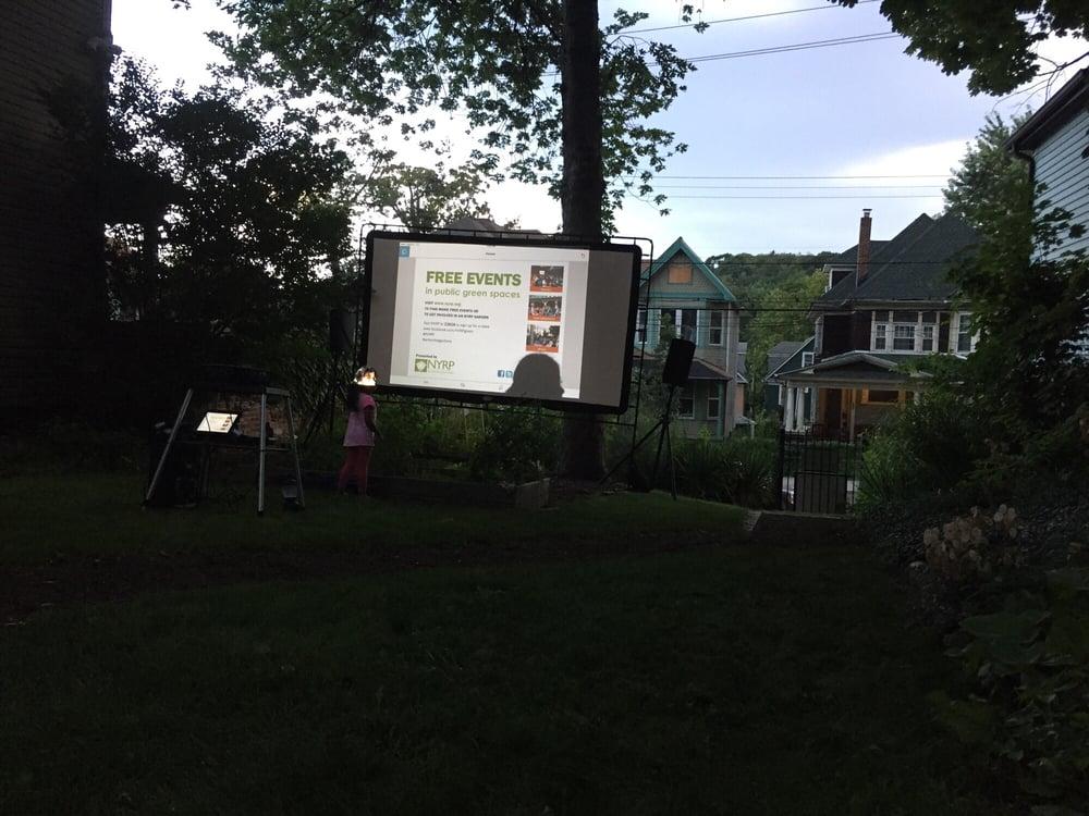 Westervelt Communtiy Garden: 143 Westervelt Ave, St. George, NY