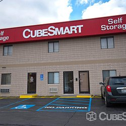 Photo of CubeSmart Self Storage - Goodlettsville TN United States & CubeSmart Self Storage - 15 Photos - Self Storage - 307 S Main St ...