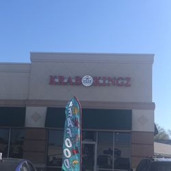 Krab Kingz - 8021 W Florissant Ave, Jennings, MO - 2019 All You Need