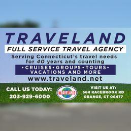 Traveland shelton ct