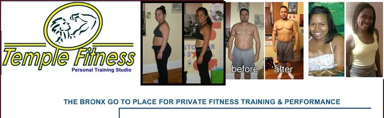 Temple Fitness Personal Training