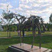 Minneapolis Sculpture Garden 353 Photos 139 Reviews